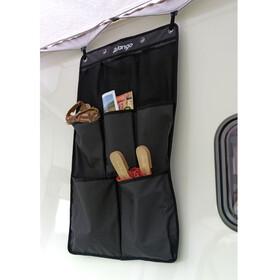 Vango Sky Storage 8 Pocket Organiser, smoke